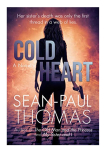 Cold Heart by Sean-PaulThomas