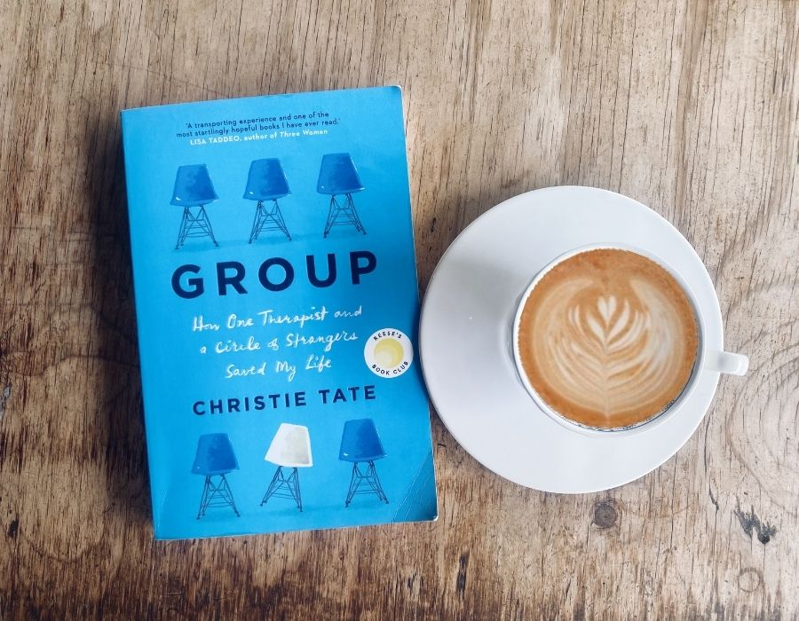 Group Christie Tate Book Review