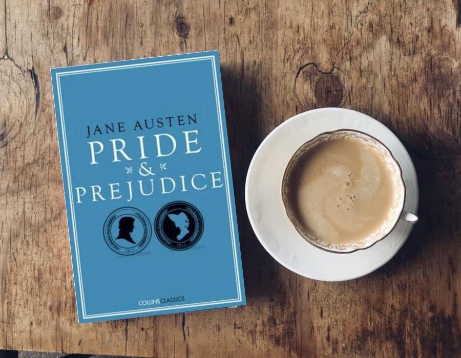 Pride + Prejudice