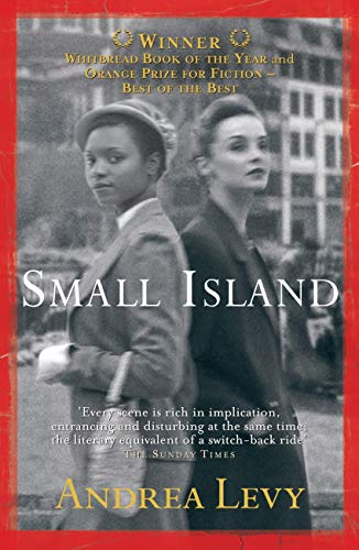 Small Island by [Andrea Levy]